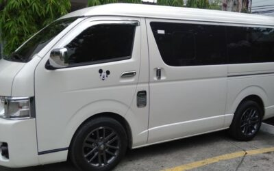 Airport Transfer To / From Any Point In Cebu